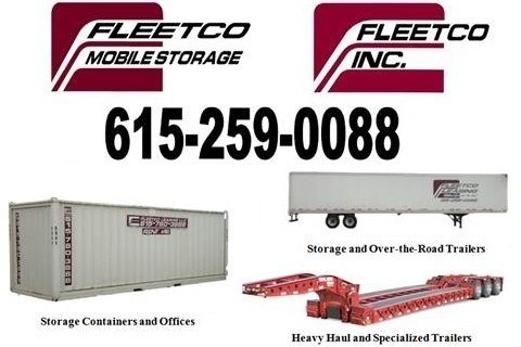 Fleetco Sales & Leasing / Fleetco Mobile Storage